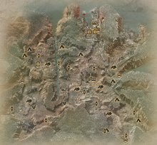 The Hinterlands-Map