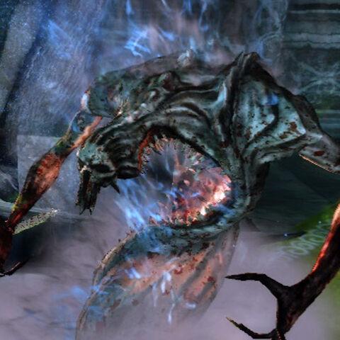 Ash Wraith Side