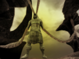 Entrada del códice: Más allá del Velo: espíritus y demonios