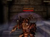 Genlock conjurer