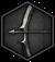Обычный лук 4 (иконка)