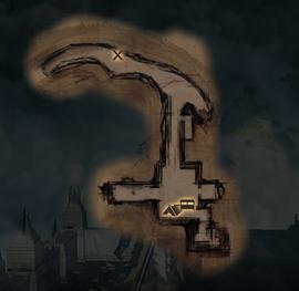 Раздом на Штормовом берегу (карта)
