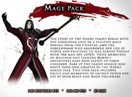 Item pack-01-mage