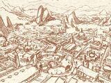 Nevarra City