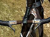 The Houndmaster's Short Bow