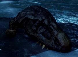 Кость ледяного дракона