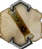 DAI dual-blade dagger grip schematic icon