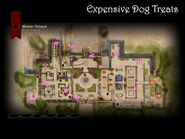 Expensive Dog Treat Locations