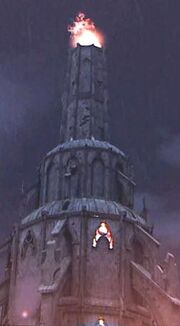 Torre de Ishal 2