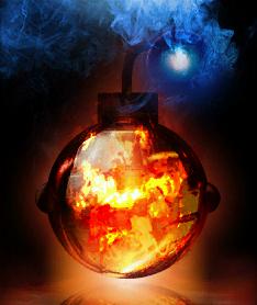 Антиванский огонь (Inquisition)