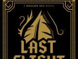 Dragon Age: Последний полет