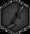 Common Dagger Icon 1