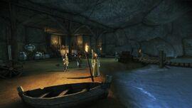 DAO Smuggler's Cove