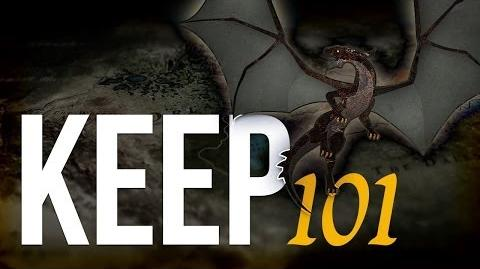 Dragon Age Keep 101 - Purpose, FAQ, Beta