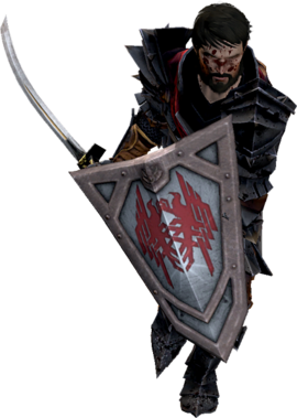 Воин (Dragon Age II)