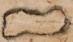 Hidden Hollow Map