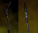 Lyrium-Reinforced Longbow Schematic