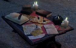 Свистящие пустоши стол заявок
