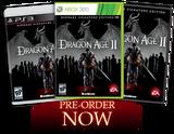 Dragon Age II BioWare Signature Edition