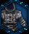 Rare Dwarven Armor Icon