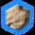 Тронутое Тенью королевское ивовое полотно (иконка)