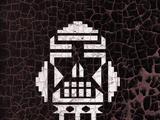 Entrada del códice: La Legión de los Muertos