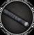 Древко двуручного оружия обычное (иконка)