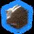 Тронутый Тенью королевский шелк из водорослей (иконка)