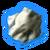 Тронутый Тенью шелк (иконка)