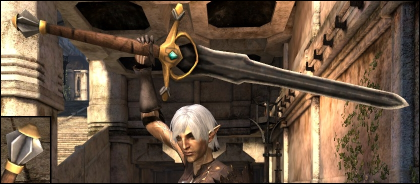 blade of mercy unrestricted dragon age wiki fandom powered by