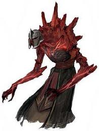 Red horror