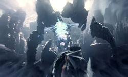 Rock Wraith - Destiny