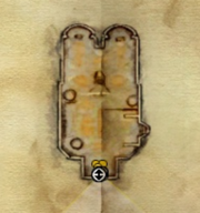 Tapsters Taverne minimap