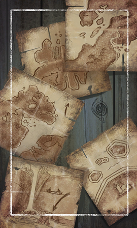 Карты (карточка)