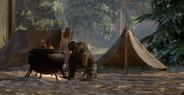 Nagender Hunger - Der Jäger