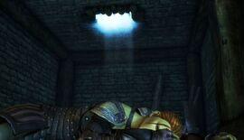 Лелиана в подземелье
