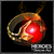 Рубиновое кольцо HoDA