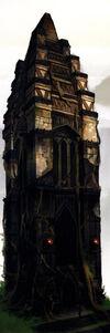 Architektura Seheronu