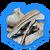 Кость ледяного дракона (иконка)