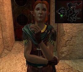 DA2 Elven Vintner quest Bottled Scar 5 34 Exalted