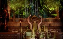Kämpfer für die Gerechtigkeit - Das Ritual der Templer