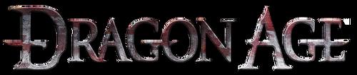 Logo Dragon Age Serie