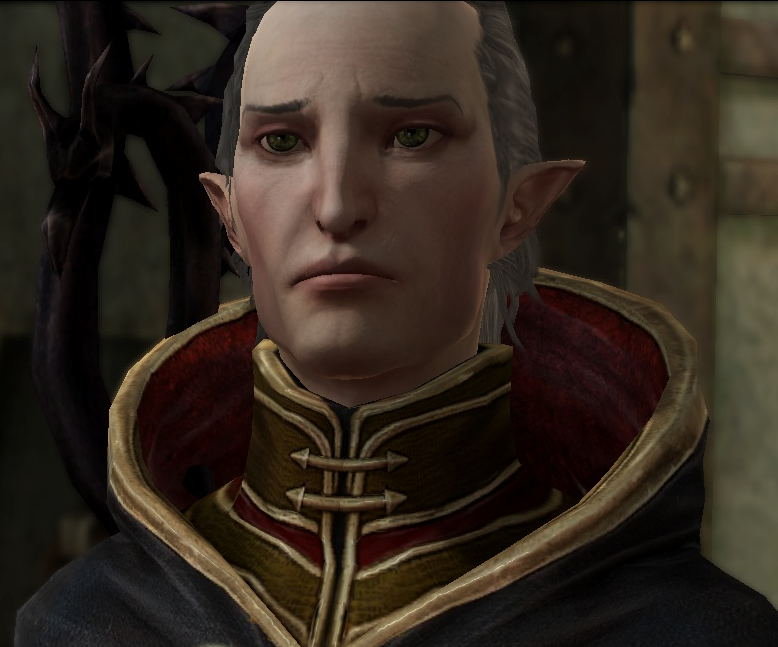 Image result for orsino dragon age