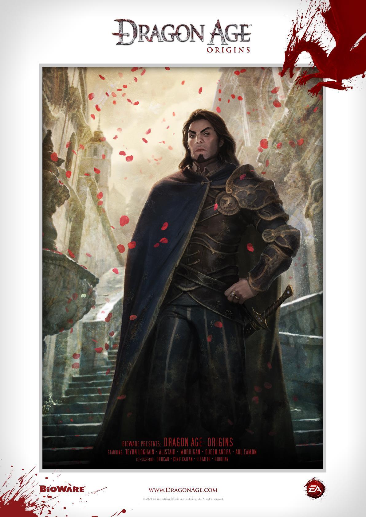 Origins | Dragon Age Wiki | FANDOM powered by Wikia