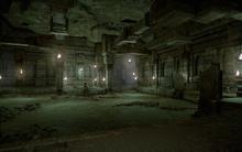 Ein stolzer Ort - Die Kammer