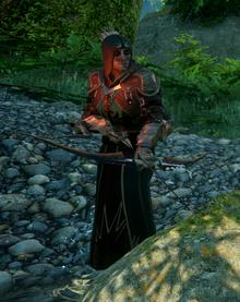Scharfschütze der Roten Templer 02