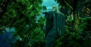 Статуя ФалонДина1