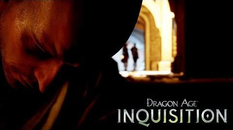 DRAGON AGE™ INQUISITION Official Trailer -- Lead Them or Fall