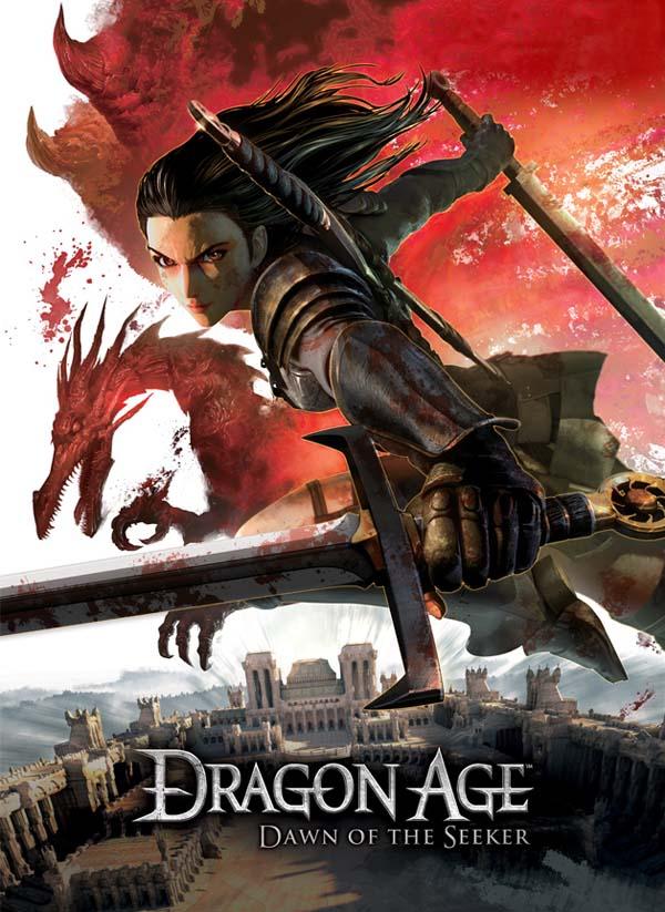 Dragon Age Dawn Of The Seeker Dragon Age Wiki Fandom
