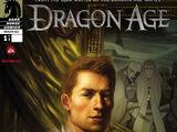 Dragon Age: Those Who Speak